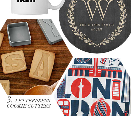 <i>[For the Home]</i><BR /> Type & Your Kitchen