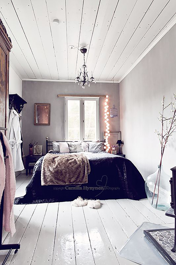 So Fresh & So Chic // For the Home: How to Bring Fall Indoors