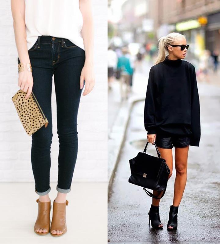 Casually dressy, anyone? Via Un-Fancy, My Design Chic