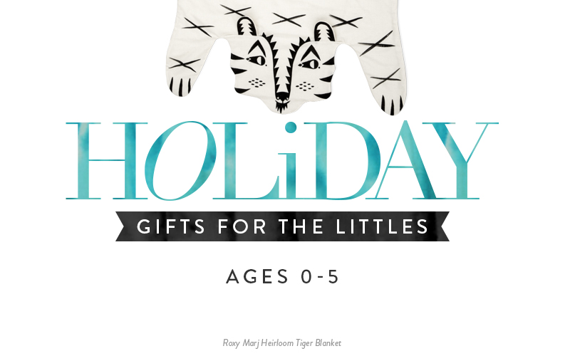 So Fresh & So Chic Holiday Gift Guide for Kids Ages 0-5! #sofreshandsochic #theperfectgifts #giftsforkids
