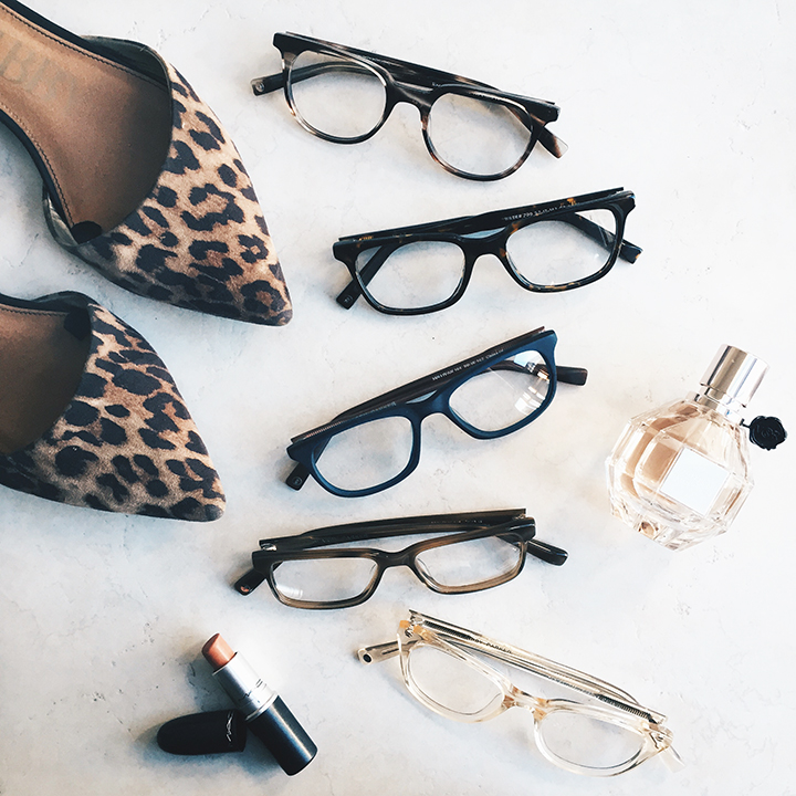 So Fresh & So Chic // Help Me Choose a New Pair of Perfect Frames from #WarbyParker! #sofreshandsochic #warbyparker #glassesforroundfaces