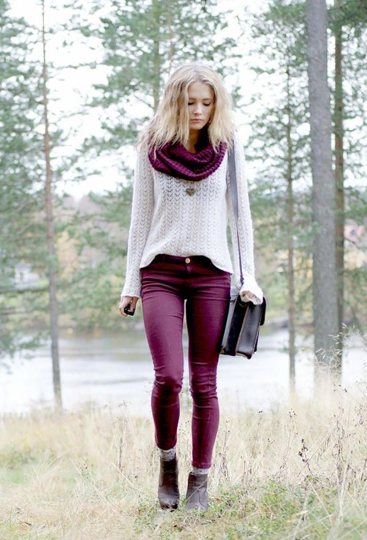 So Fresh & So Chic // 9 Fall Outfits to Copy #fallfashion #LAblogger #sofreshandsochic www.sofreshandsochic.com