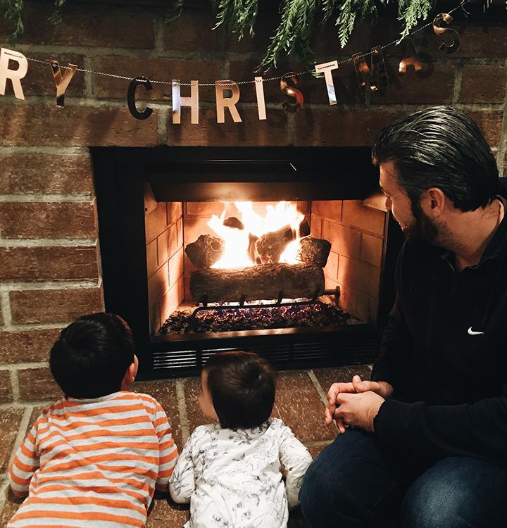 So Fresh & So Chic // Making new traditions this holiday season! #sofreshandsochic #christmas