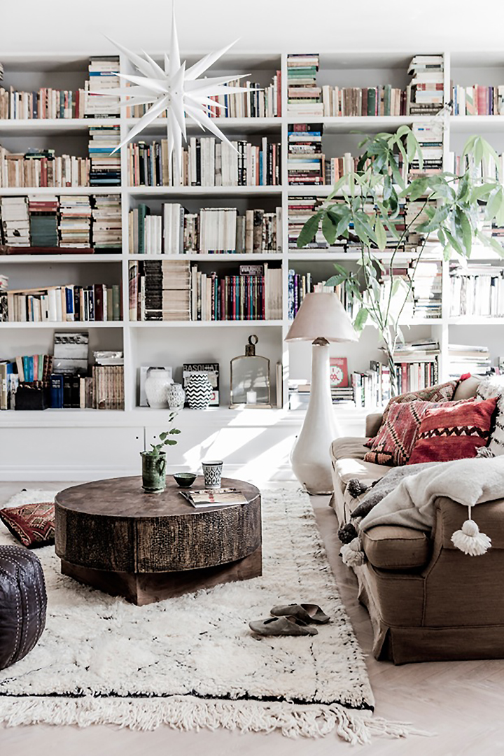 So Fresh & So Chic // For the Home: 7 Brilliant Ideas to Refresh Your Home Decor This Year! #sofreshandsochic #homedecor #interiors