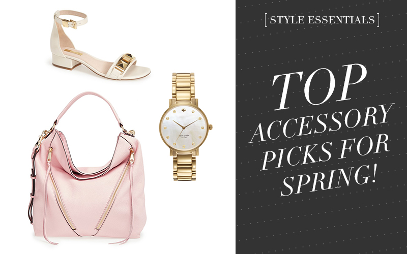 So Fresh & So Chic // Top Picks for Spring from the Nordstrom Winter Clearance Sale! #nordstrom #sale #sofreshandsochic