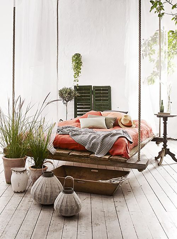 For The Home 15 Modern Boho Chic Interiors So Fresh