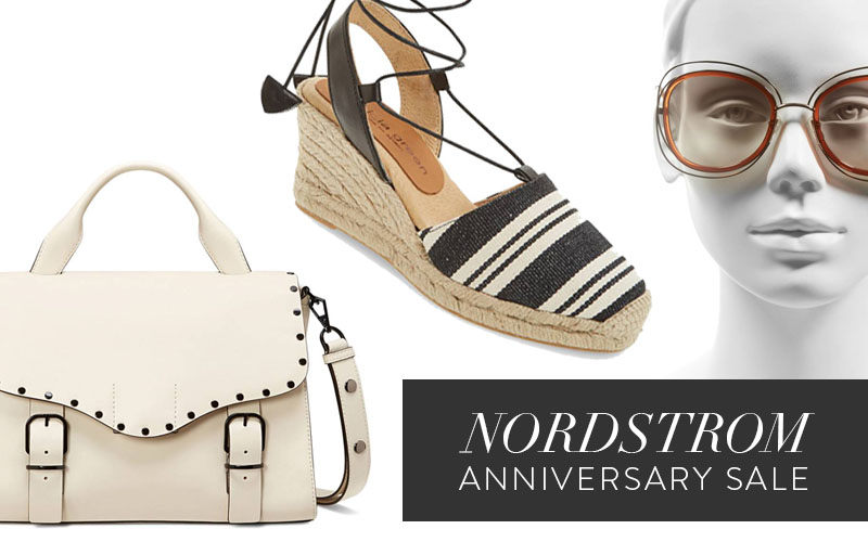 My Nordstrom Anniversary Sale Picks!