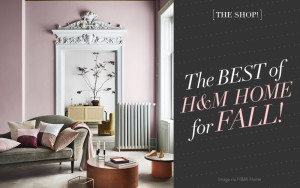 The Best of H&M Home for Fall