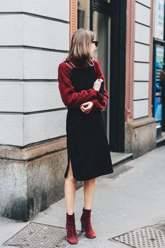So Fresh & So Chic // How to Rock Velvet Like a Street Style Star! #velvet #trending #sofreshandsochic