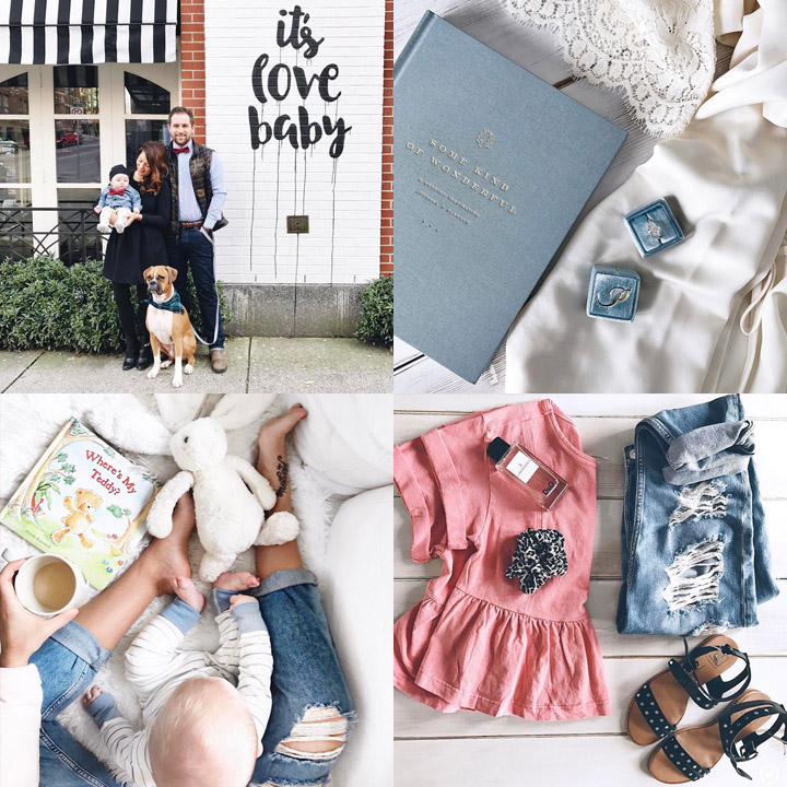 So Fresh & So Chic // Friday Finds Vol. 18: Ladies with Impeccable Taste featuring Jillian Harris #sofreshandsochic #style