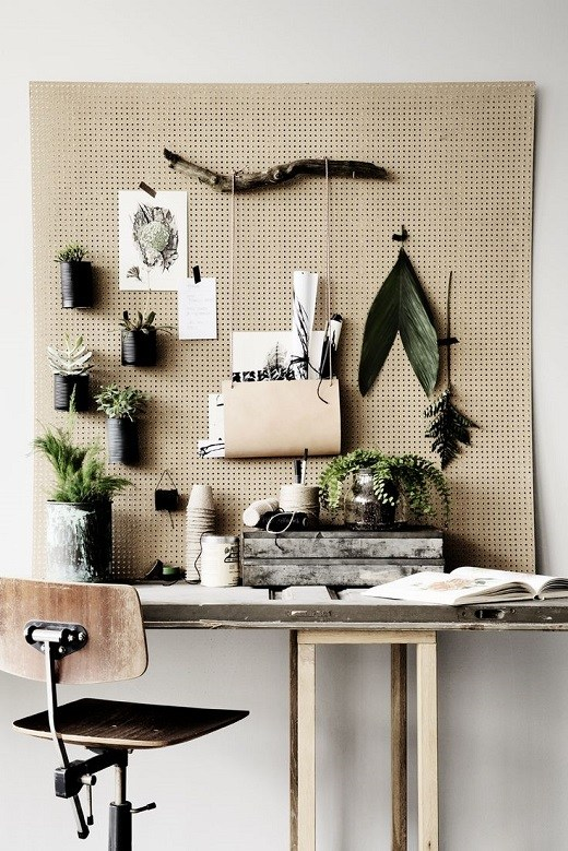 So Fresh & So Chic // 7 Stylish Ways to Display Houseplants! #forthehome #houseplants #sofreshandsochic