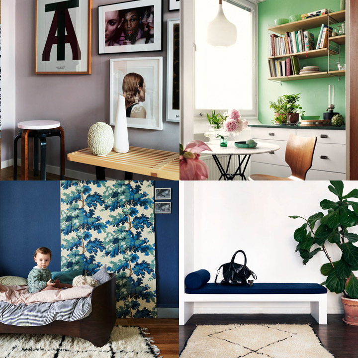 Friday Finds Vol 19: New Friends, Stunning Photography, Best of Etsy, Khakis As Fashion, & Gold Details in Nurseries #sofreshandsochic