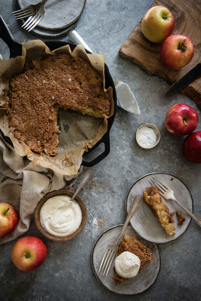 So Fresh & So Chic // Friday Finds Vol 25: An Apple Pie for Cozy Fall Days from Two Red Bowls