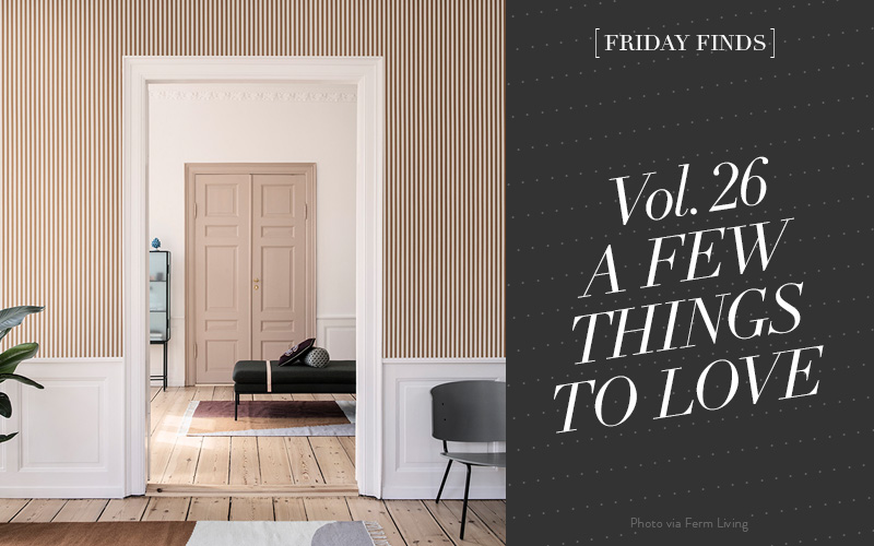 So Fresh and So Chic // Friday Finds Vol 26: A Tour of The Home by Ferm LIving, How to Make the Perfect Messy Bun, Fall Outfit Inspo under $100, 12 Affirmations for Boosting Confidence, and A Trendy Instagrammer's Guide to LA! #sofreshandsochic #fridayfinds #messybun #fermliving #scandinavianstyle #fallfashion