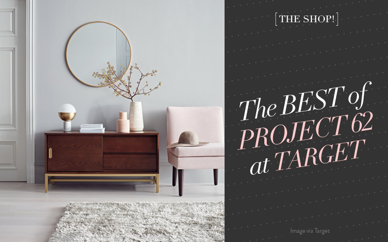 THE SHOP at So Fresh and So Chic // The Best of Project 62 at Target #midcenturymodern #targetstyle #homedecor