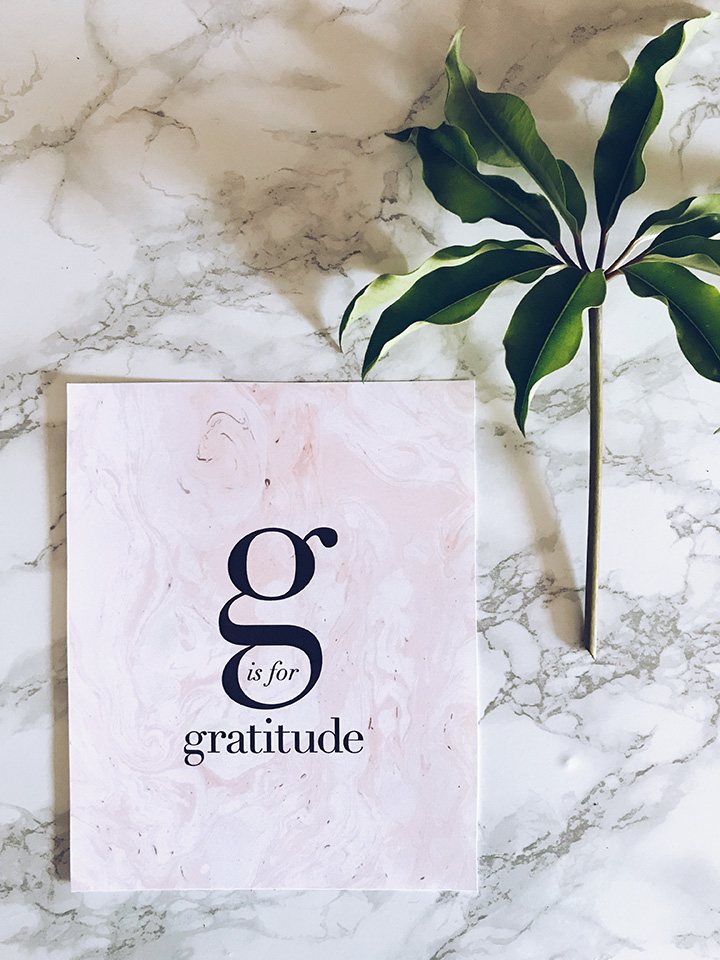 So Fresh and So Chic // 3 Free Gratitude Printables for Thanksgiving and Everyday! #freeprintables #freeprints #printables