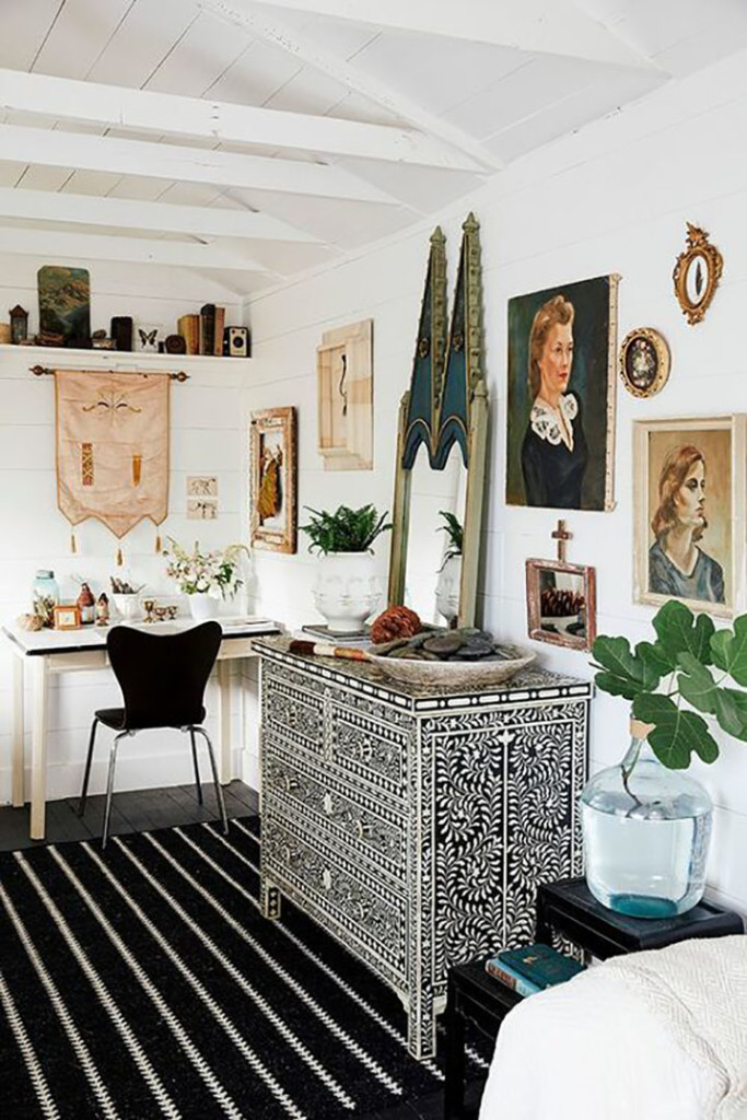 Pinterest Faves: 10 Home Decor Trends You Need to Know! #homedecor #interiordesign #sofreshandsochic
