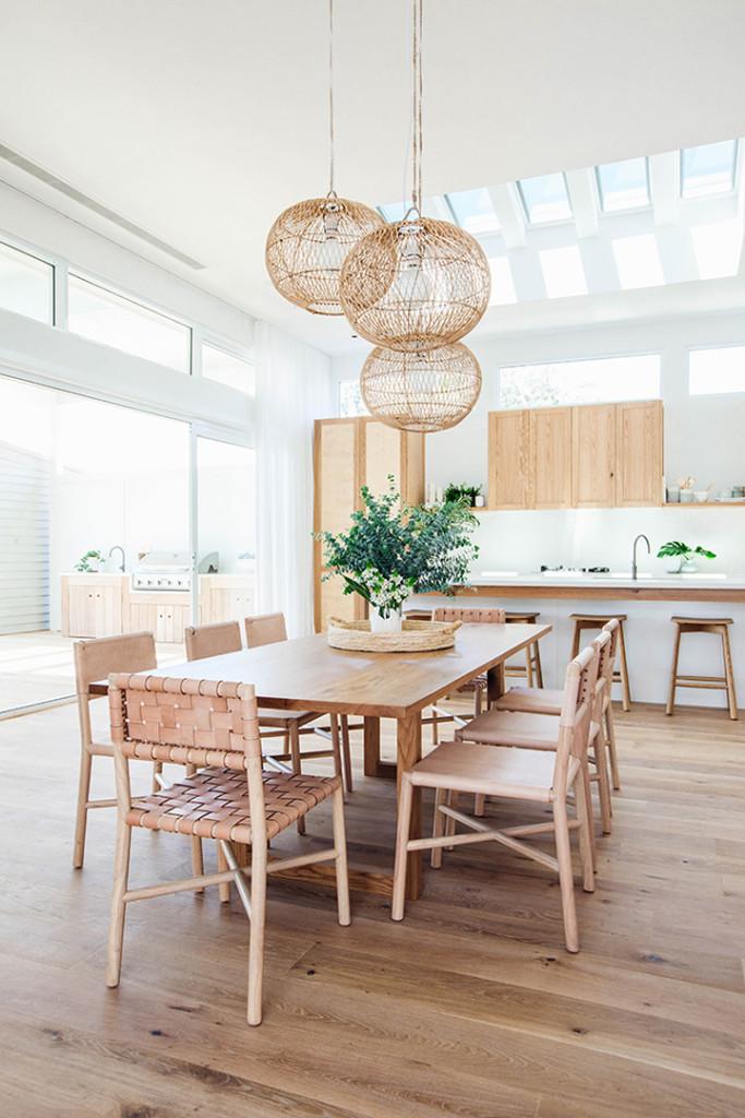 Friday Finds Vol. 29: A Beautiful Australian Reno by Kyal and Kara #homedecor #interiordesign #sofreshandsochic #fridayfinds