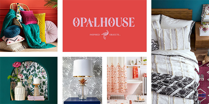 Friday Finds Vol. 29: Target's Newest Home Brand: Opalhouse #sofreshandsochic #fridayfinds #homedecor #opalhouse #targetstyle