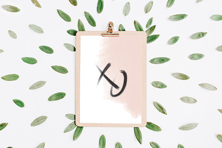 Friday Finds Vol. 29: A Free Pretty Printable to say thank you! #xo #sofreshandsochic #freeprintable