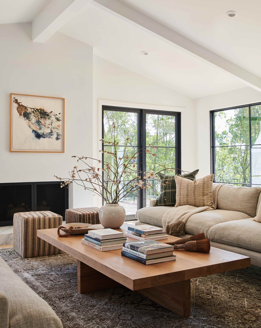 Get the Look: California Cool Interiors